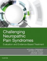 Omslag - Challenging Neuropathic Pain Syndromes