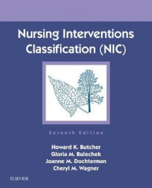 Nursing Interventions Classification (NIC) av Howard K. Butcher, Gloria M. Bulechek, Joanne M. McCloskey Dochterman og Cheryl Wagner (Heftet)