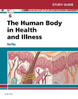 Omslag - Study Guide for The Human Body in Health and Illness