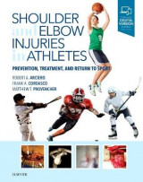 Omslag - Shoulder and Elbow Injuries in Athletes