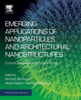 Omslag - Emerging Applications of Nanoparticles and Architectural Nanostructures