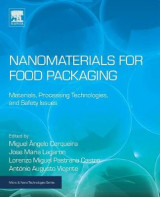 Omslag - Nanomaterials for Food Packaging