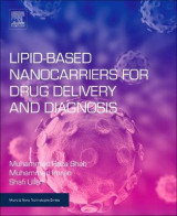 Omslag - Lipid-Based Nanocarriers for Drug Delivery and Diagnosis