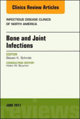 Omslag - Bone and Joint Infections, An Issue of Infectious Disease Clinics of North America