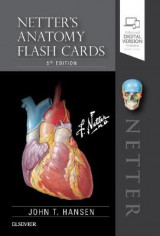 Omslag - Netter's Anatomy Flash Cards