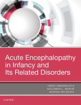 Omslag - Acute Encephalopathy and Encephalitis in Infancy and Its Related Disorders