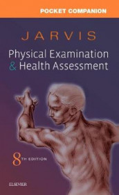 Pocket Companion for Physical Examination and Health Assessment av Carolyn Jarvis (Heftet)