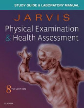 Laboratory Manual for Physical Examination & Health Assessment av Carolyn Jarvis (Heftet)