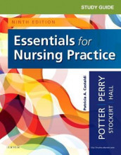 Study Guide for Essentials for Nursing Practice av Patricia Castaldi, Amy Hall, Anne Griffin Perry, Patricia A. Potter og Patricia A. Stockert (Heftet)