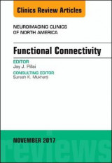 Omslag - Functional Connectivity, An Issue of Neuroimaging Clinics of North America