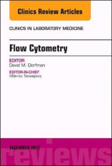 Omslag - Flow Cytometry, An Issue of Clinics in Laboratory Medicine