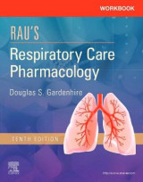 Omslag - Workbook for Rau's Respiratory Care Pharmacology