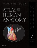 Omslag - Atlas of Human Anatomy, Professional Edition