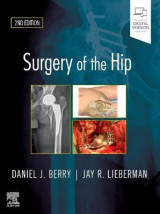 Omslag - Surgery of the Hip
