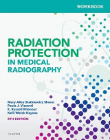 Omslag - Workbook for Radiation Protection in Medical Radiography
