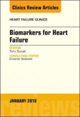 Omslag - Biomarkers for Heart Failure, An Issue of Heart Failure Clinics