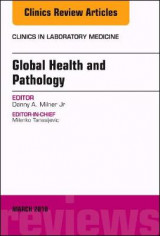 Omslag - Global Health and Pathology, An Issue of the Clinics in Laboratory Medicine