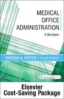 Medical Office Administration & Simchart for the Medical Office Workflow Manual 2018 Edition Package av Potter (Heftet)