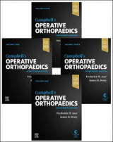 Omslag - Campbell's Operative Orthopaedics, 4-Volume Set