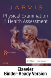 Physical Examination and Health Assessment - Binder Ready av Carolyn Jarvis (Perm)