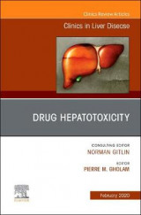 Omslag - Hepatic Encephalopathy, An Issue of Clinics in Liver Disease