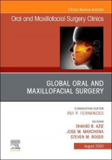 Omslag - Global Oral and Maxillofacial Surgery,An Issue of Oral and Maxillofacial Surgery Clinics of North America