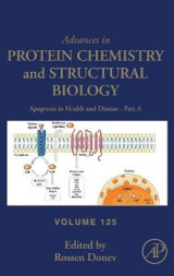 Omslag - Apoptosis in Health and Disease - Part A: Volume 125