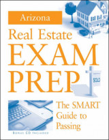 Omslag - Arizona Real Estate Preparation Guide