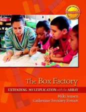 The Box Factory av Catherine Twomey Fosnot og Miki Jensen (Heftet)
