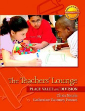 The Teachers' Lounge av Catherine Twomey Fosnot og Chris Natale (Heftet)