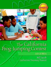The California Frog-Jumping Contest av Catherine Twomey Fosnot og William Jacob (Heftet)