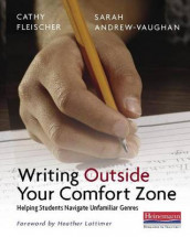 Writing Outside Your Comfort Zone av Sarah Andrew-Vaughan og Cathy Fleischer (Heftet)