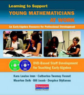 Learning to Support Young Mathematicians at Work av Maarten Dolk, Catherine Twomey Fosnot, Kara IMM, William Jacob og Despina Stylianou (Blandet mediaprodukt)