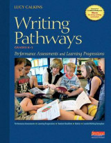 Omslag - Writing Pathways