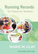 Omslag - Running Records for Classroom Teachers, Second Edition