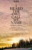 I Heard the Owl Call My Name av Margaret Craven (Heftet)