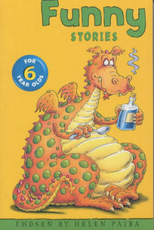 Funny Stories for Six Year Olds (Heftet)