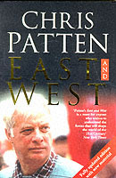 East and West av Chris Patten (Heftet)