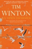 An Open Swimmer av Tim Winton (Heftet)