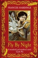 Fly By Night av Frances Hardinge (Heftet)