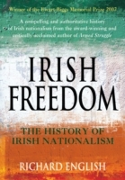 Irish Freedom av Richard English (Heftet)