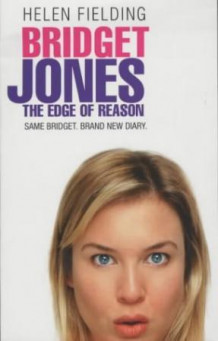 Bridget Jones av Helen Fielding (Heftet)