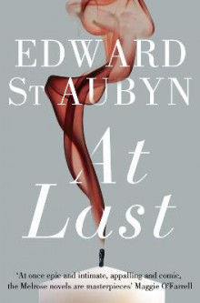At Last av Edward St Aubyn (Heftet)