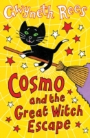 Cosmo and the Great Witch Escape av Gwyneth Rees (Heftet)