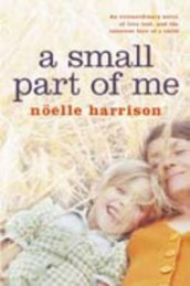 A Small Part of Me av Noelle Harrison (Heftet)