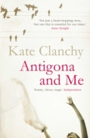 Antigona and Me av Kate Clanchy (Heftet)