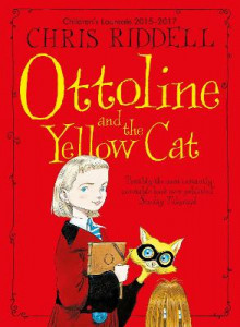Ottoline and the Yellow Cat av Chris Riddell (Heftet)