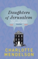 Daughters of Jerusalem av Charlotte Mendelson (Heftet)