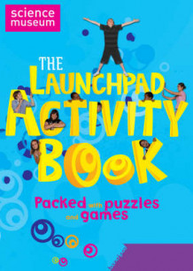 Launchpad Activity Book av Gaby Morgan (Heftet)