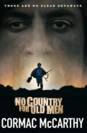 No country for old men av Cormac McCarthy (Heftet)
